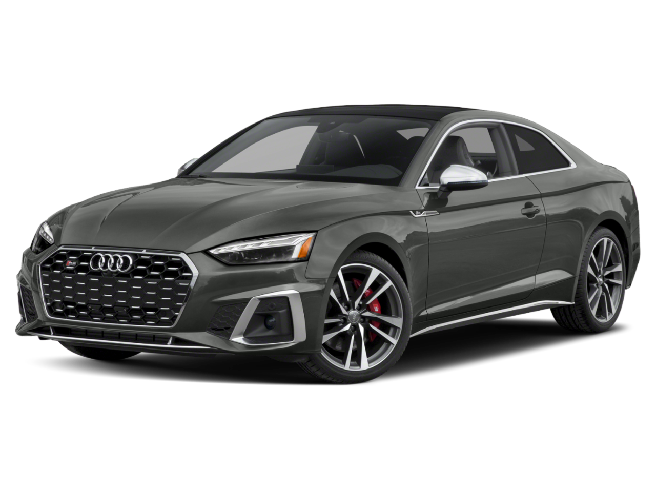 Buyer's Guide: 2021 Audi S5