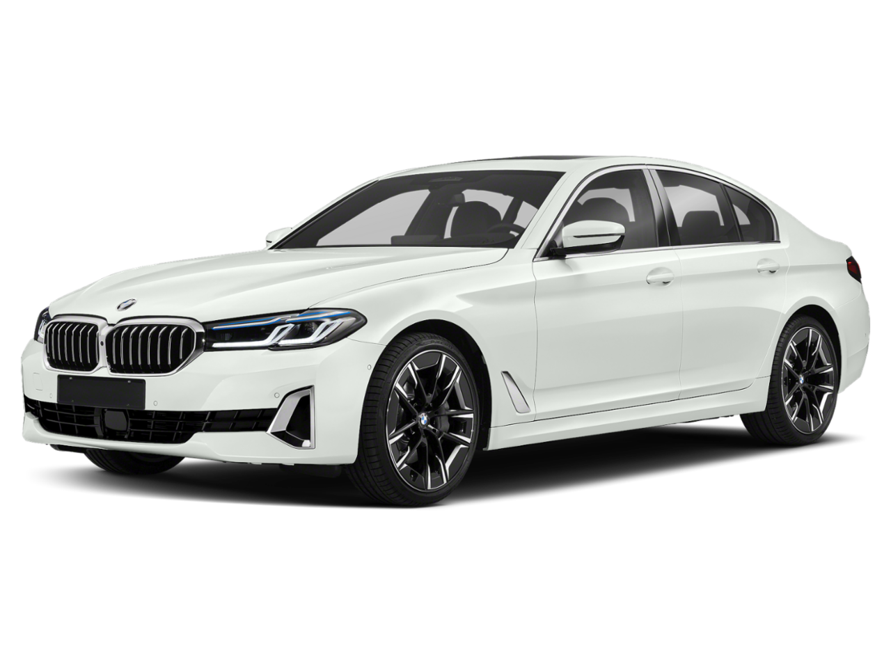 Buyer's Guide: 2021 BMW 5 Series