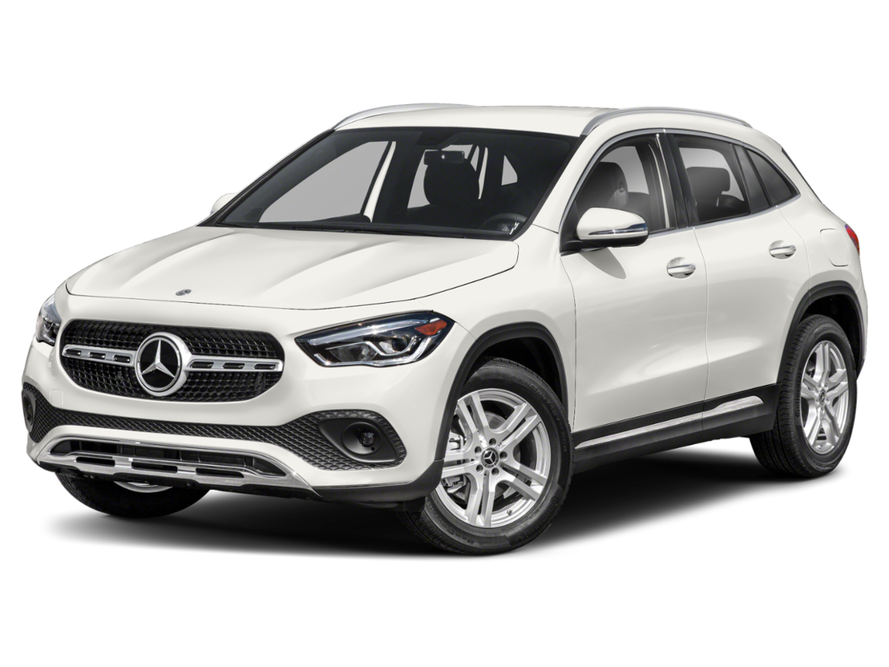 Buyer's Guide: 2021 Mercedes-Benz GLA