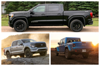 Driving By Numbers: Canada's 10 top-selling pickup trucks in 2021's first-half