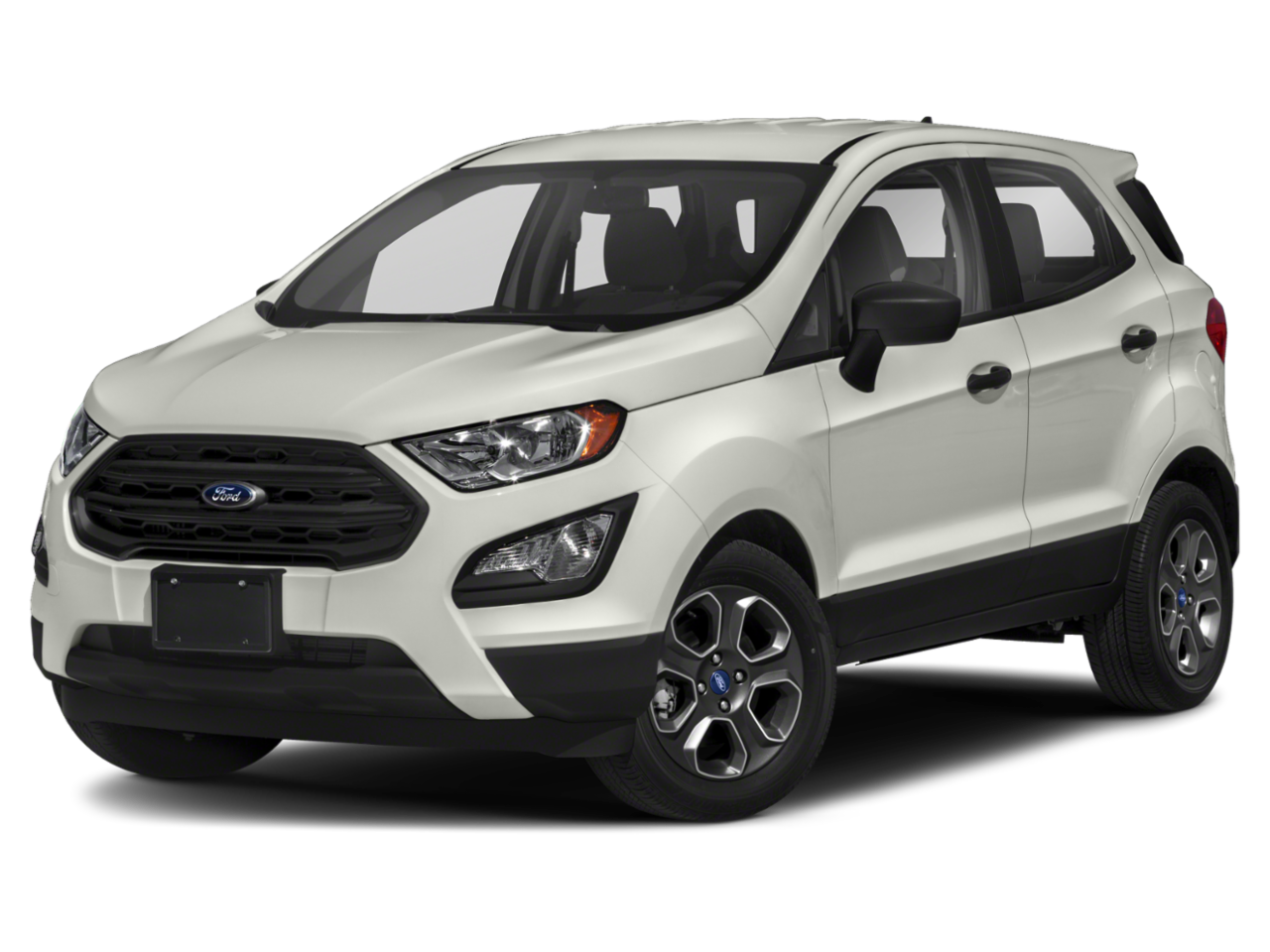 Buyer's Guide: 2021 Ford EcoSport