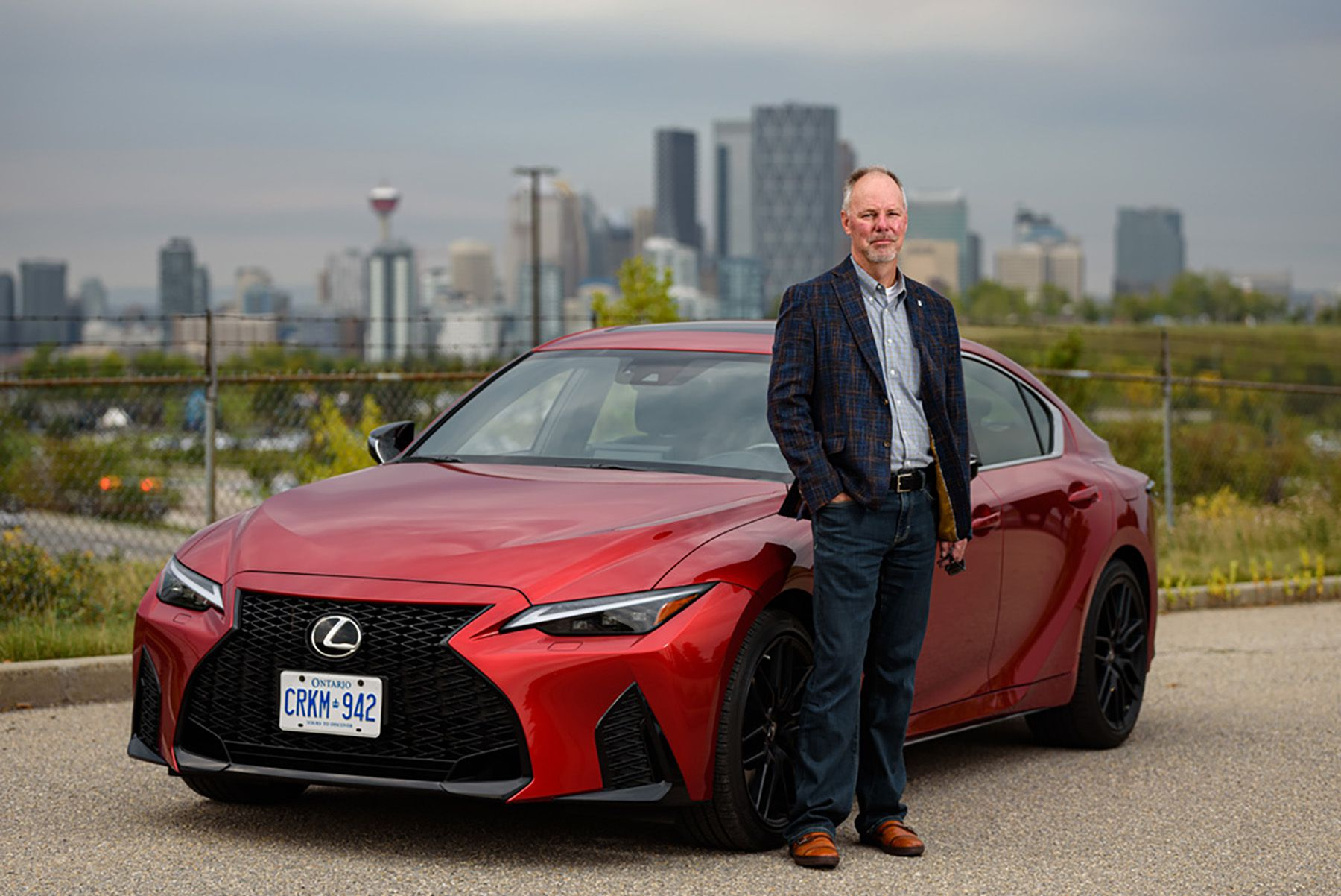 Reader Review: 2021 Lexus IS 350 AWD