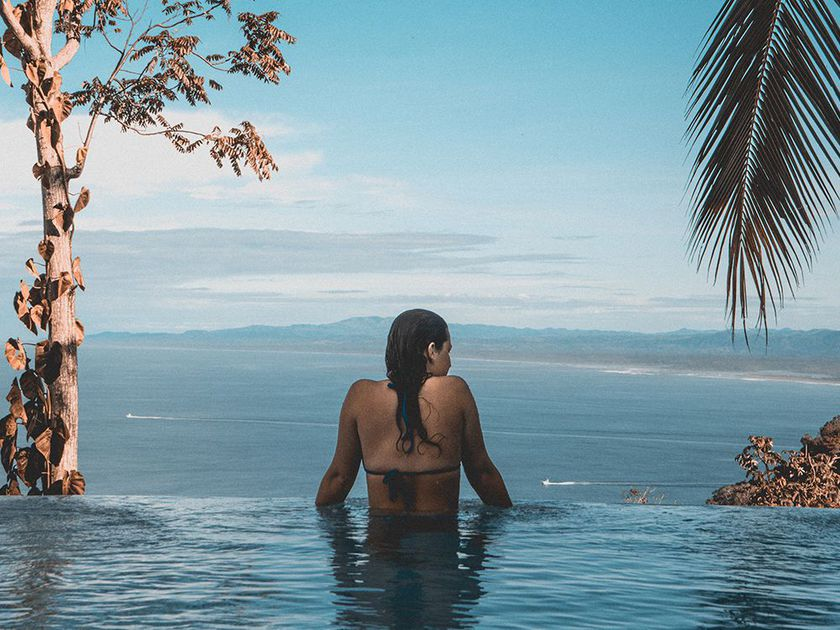 5 ways to feel less stressed on your next vacation