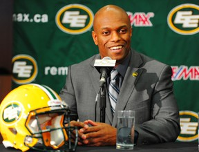 Edmonton Eskimos general manager Ed Hervey is getting prepared for his first CFL Draft at the helm of the Green and Gold. The seven-round event is set for Monday, May 6, with the first two rounds airing on TSN.