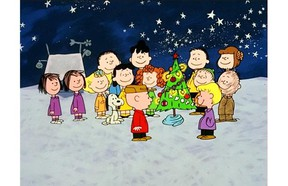 Everyone loves holiday music, like the songs from A Charlie Brown Christmas.