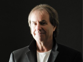 Chris de Burgh is to perform at the Shaw Conference Centre on Oct. 16.
