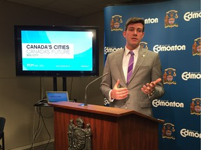 Mayor Don Iveson and the rest of city council should dispense with the annual Budget Dance, writes Sam ElBadrawy.