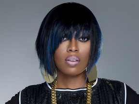 Hip-hop trailblazer Missy Elliott returns with a new single, WTF (Where They From), featuring Pharrell Williams.