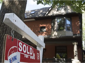 Edmonton property sales increased 63 per cent in March from February's numbers, according to the Realtors Association of Edmonton.
