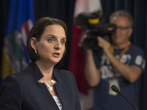 Municipal Affairs Minister Danielle Larivee introduced sweeping changes Tuesday to the Municipal Government Act.