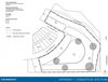 A site plan for the new top-of-bank Mcgrath Heights development.