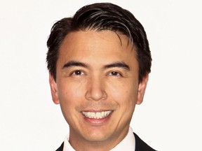 Angelo Narciso, COO and co-founder, B3 Canada