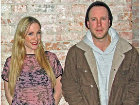 Jenie Thai and Joe Nolan are siblings both pursuing their own musical careers with considerable success.