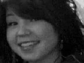 Mandi Leigh Boucher, 25, was reported missing to Boyle RCMP the same day Michael Mountain, 26, was found fatally shot at his Lac La Biche home on Oct. 28, 2017. Investigators believe Boucher may be with Lloyd Wesley Boudreau, 22, wanted for first-degree murder in connection to Mountain's death.