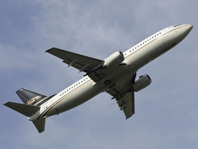 Flair Airlines has expanded its flight offerings in Edmonton.