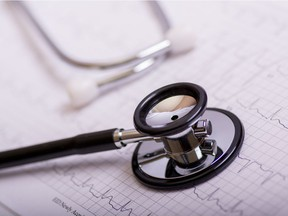 Alberta doctors are exempt from the province's annual sunshine list of compensation disclosure.