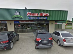 Mama Nita's Binalot, in Mill Woods, is under investigation for its potential connection to an E. coli outbreak.