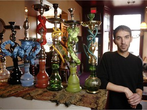 An exemption from city smoking bylaws that allowed people to light up in shisha bars could be on its way out.