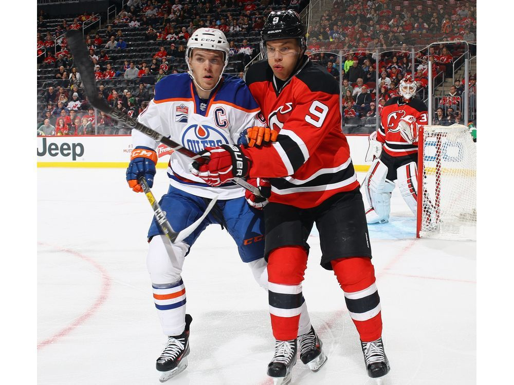 Taylor Hall Back In Edmonton Nhl Insider Muses About The Possibility Edmonton Journal