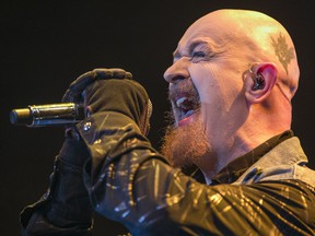Judas Priest is coming to Rogers Place June 11.