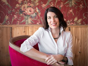 Rayanne Haines is writer in residence at Audreys Books for January.