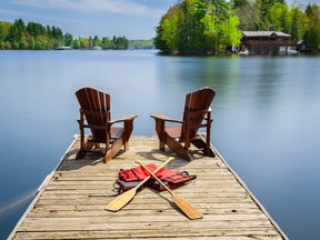 There were over 70 break and enters to Alberta summer cabins and recreational homes in October of last year, say RCMP.