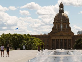 A committee of MLAs will review the rules about Alberta's sunshine list, which reveals how some public servants are compensated.