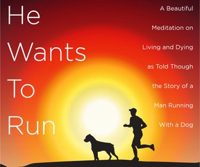 He Wants to Run! 3 stars out of 5, Stage 2, Backstage Theatre