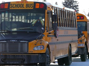A spokesperson for Rocky View Schools says that board will face significant funding shortfalls as a result of the latest provincial budget.