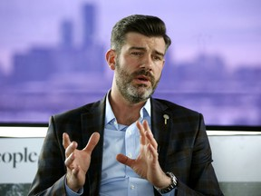 In a year-end interview with Postmedia, Edmonton Mayor Don Iveson reflects on the major highlights and obstacles for the year 2019, and what he expects for the new year.