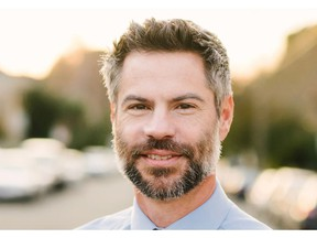 If anyone can persuade Justin Trudeau to end his disastrous spirit quest on renewable energy, it's Michael Shellenberger