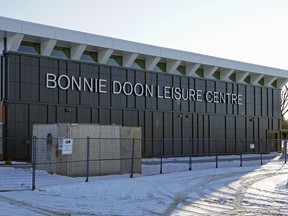 The Bonnie Doon Leisure Centre is scheduled to reopen on January 15, 2020 after being closed for over three years with delayed renovations.