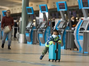 The Edmonton International Airport has taken a global pledge to be carbon neutral by 2040. It includes three main principles revolving around regular reporting of greenhouse gas emissions, eliminating carbon with strategies in line with the Paris Agreement and finding credible offsets.