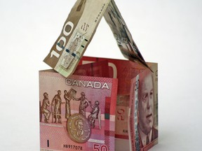 Step One: Allow homeowners to use home equity to pay off debts.