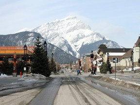 Throughout the lockdown, few visitors were seen at Banff, one of Canada's most revered national parks. However, Trudeau is expected to announce the reopening of federal parks and heritage sites today, as a sign of provinces reopening their economy
