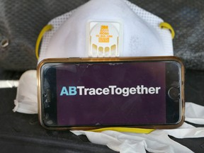 The Office of the Information and Privacy Commissioner of Alberta released its report of the ABTraceTogether app on July 9, 2020.