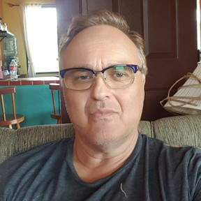 Francis Emanuel Mella, 59, has been charged with fraud and theft over $5,000. He allegedly stole more than $2.6 million from Dave's Diesel Repair in Acheson, Alberta.