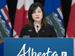 Alberta Education Minister Adriana LaGrange said schools will not see a reduction in funding as a result of low enrolment amid the COVID-19 pandemic.