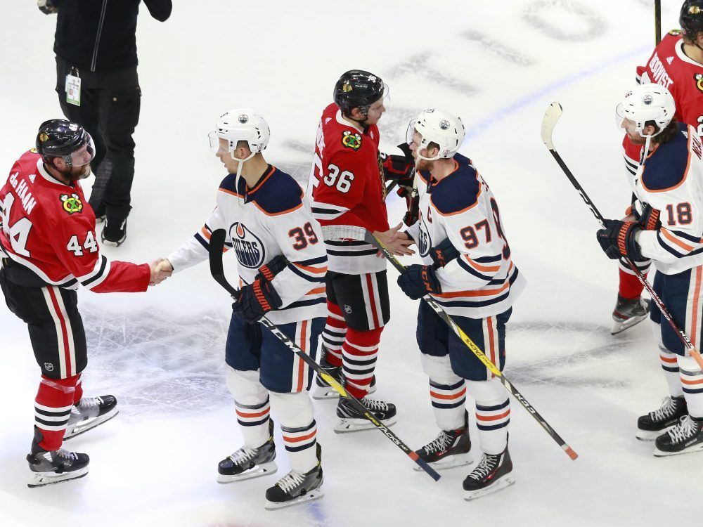 Edmonton Oilers ripped to shreds for playoff failure by NHL writers