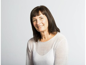 Liane Faulder is retiring after more than 30 years writing articles for the Edmonton Journal.