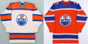 What S Your Favourite Oilers Jersey Of All Time Edmonton Journal