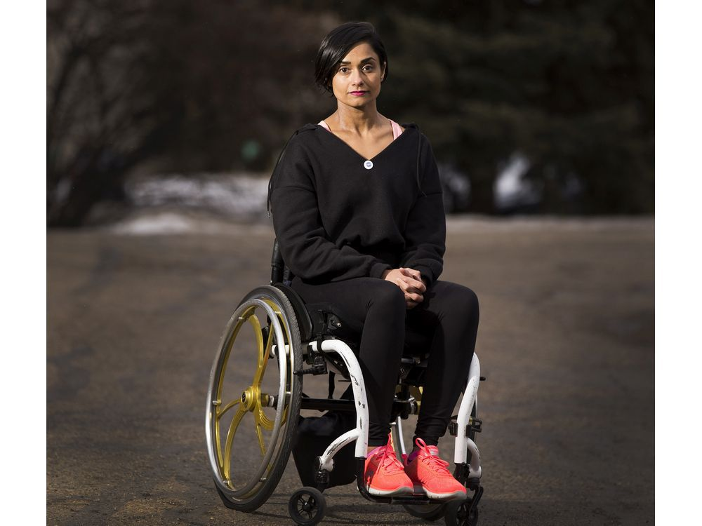 Baffling bureaucracy: Wheelchair advocate says it took 23 forms just to replace a cushion