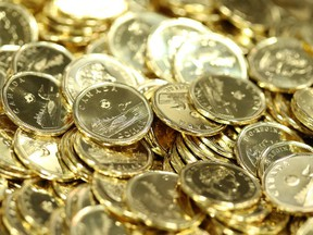 Inflation could be on track to hit 5 per cent; meaning each of these loses a nickel in value every year.