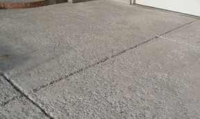 Sealing offers a way to extend the life of concrete by decades, which saves money over time.