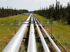 """Cenovus Energy has joined the four other largest producers in Canada's oil and gas sector to propose a vast carbon capture, utilization and storage (CCUS) project they said was """"the only realistic proposal"""" to curb pollution."""