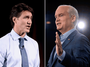 The Liberals and Conservatives have both released their climate plans, but columnist Dennis McConaghy still has so many questions.