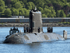 Canada is being encouraged by allies and other observers to deepen its military involvement in the Indo-Pacific — including by replacing its four diesel-electric Victoria-class subs, such as the HMCS Windsor shown here.