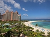 Boasting the world's largest open-air marine habitat and a 63-acre waterpark with slides that plummet through a shark aquarium, Atlantis Paradise Island is the most popular resort in The Bahamas. Pamela Roth