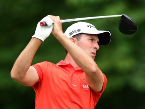 Mike Weir makes his debut on the Champioins Tour on Friday.
