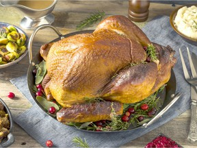 While COVID-19 restrictions might mean smaller celebrations for most families, Thanksgiving still carries a deep meaning.